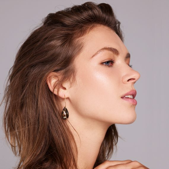 Earrings via Omoda