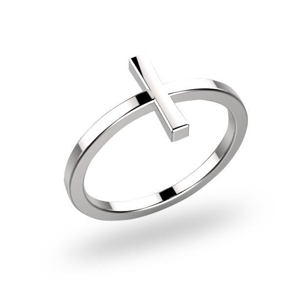 Magnifiek Moderne Ringen Zilver – Jewellery by Sophie @WE74