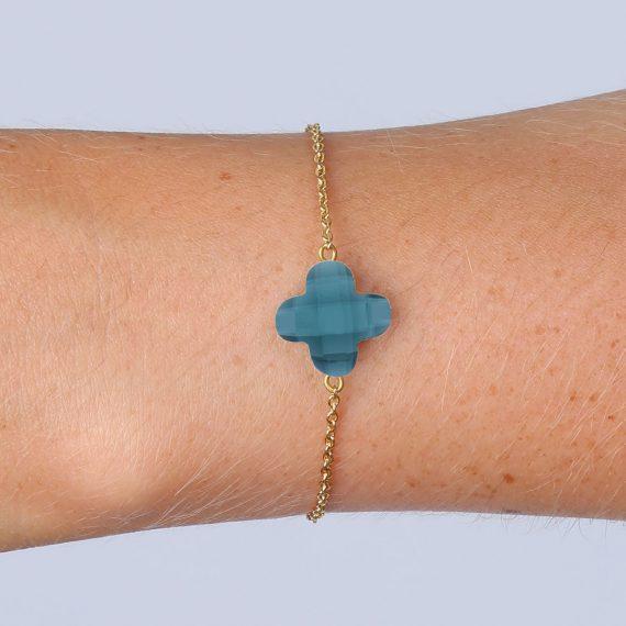 Lucky Bracelet Montana Blue Model