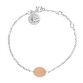 Bracelet Baby Love Silver