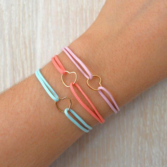 My Everyday Heart Bracelet Mix Model