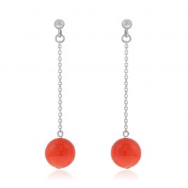 Wrecking Ball Orange Silver